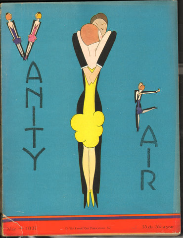 Image for Vanity Fair  1927 May Issue (Magazine)