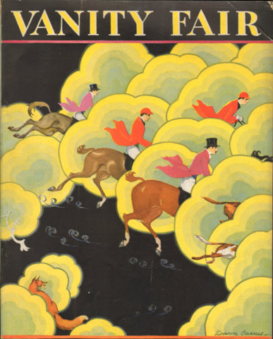 Image for Vanity Fair November 1927 Issue (Magazine)