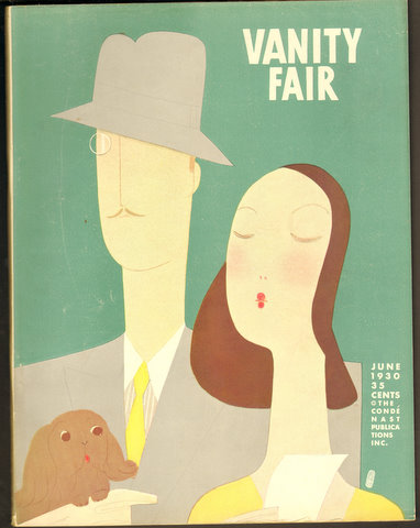 Image for Vanity Fair June 1930 Issue (Magazine)