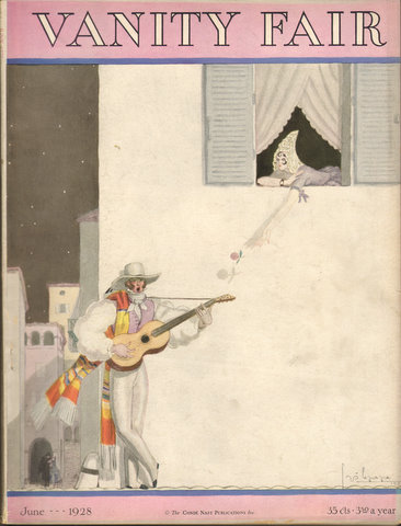 Image for Vanity Fair June 1928 Issue (Magazine)