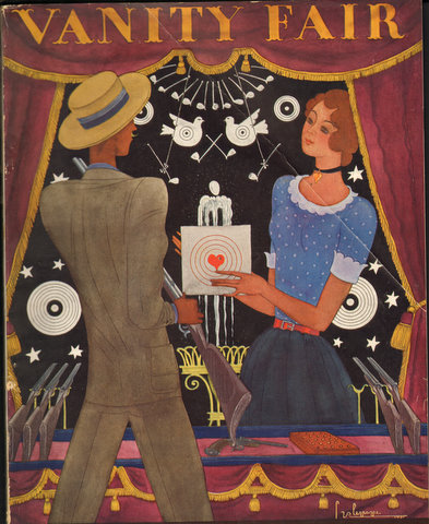 Image for Vanity Fair October 1930 Issue (Magazine)