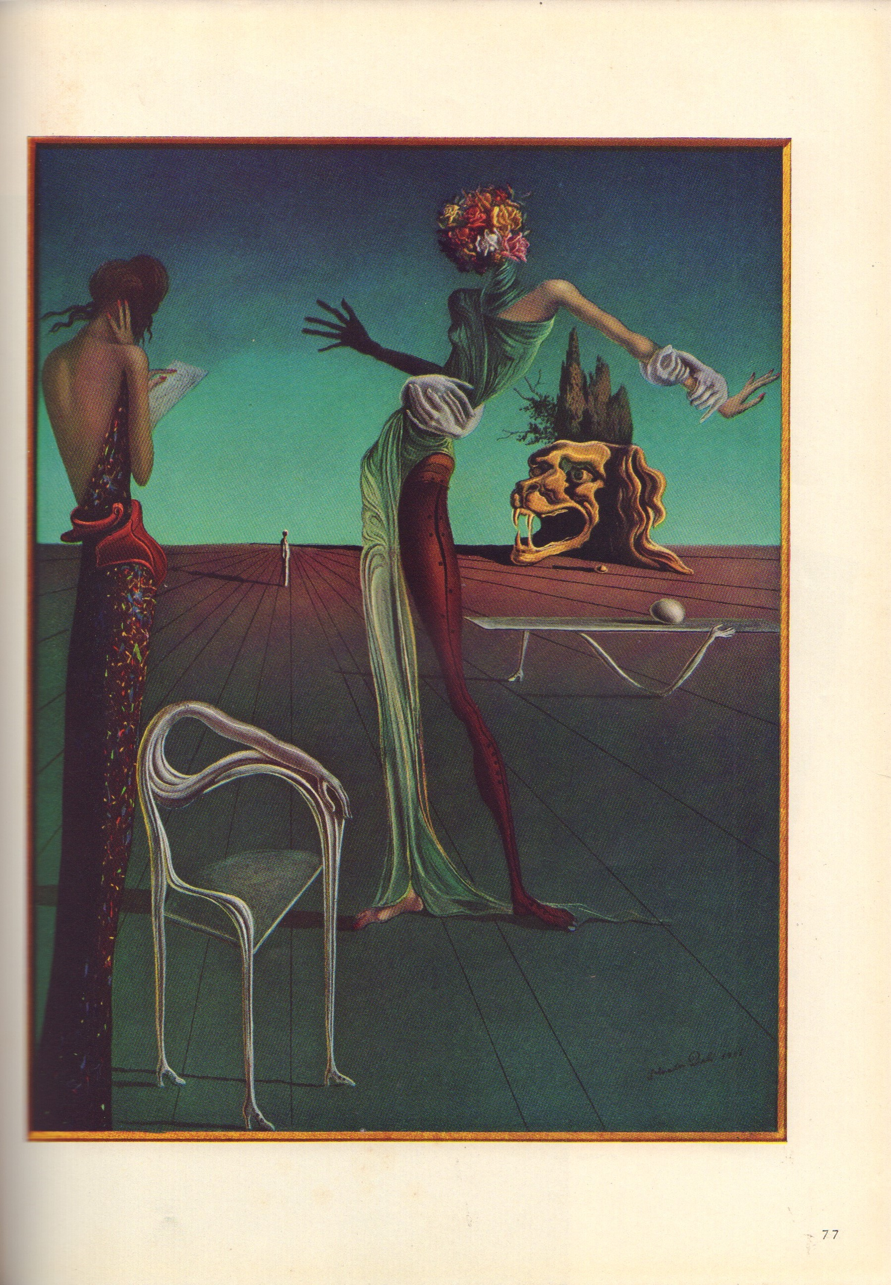 Image for Harper's Bazaar (Bazar) September 1935