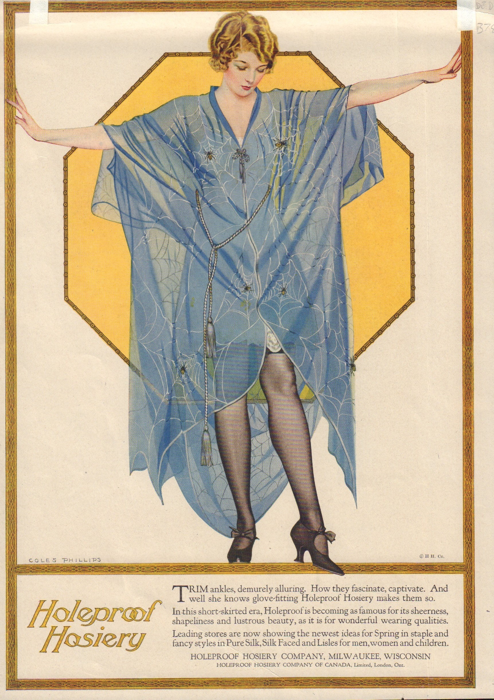 Image for Vogue June 1, 1921 (Cover only)