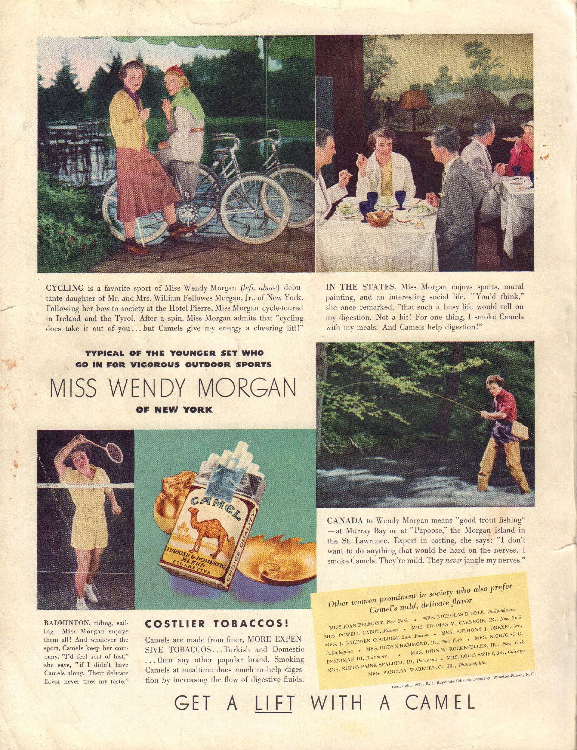 Image for Vogue September 1, 1937