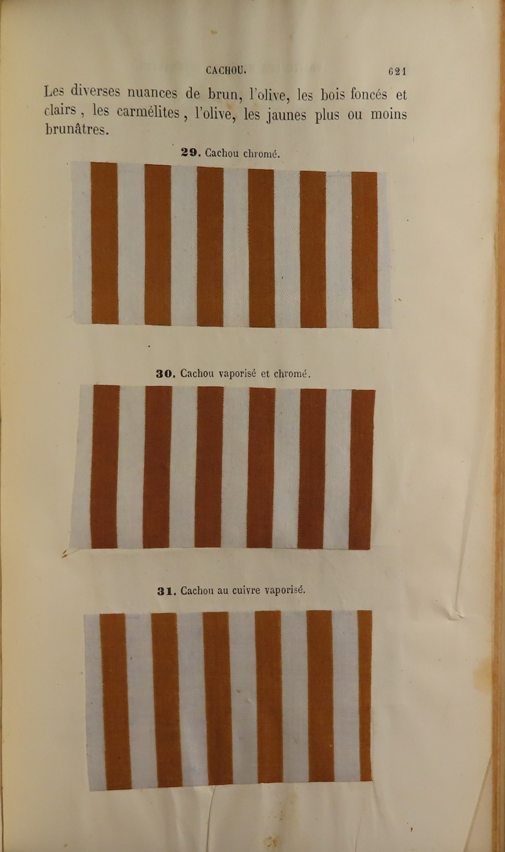 Image for Traité des matières colorantes comprenant leurs applications à la teinture et à l'impression et des notices sur les fibres textiles, les épaississants et les mordants. (Treaty on coloring matters, including their applications in dyeing and printing and notices on textile fibers, thickeners and mordants) -- 2 Volumes