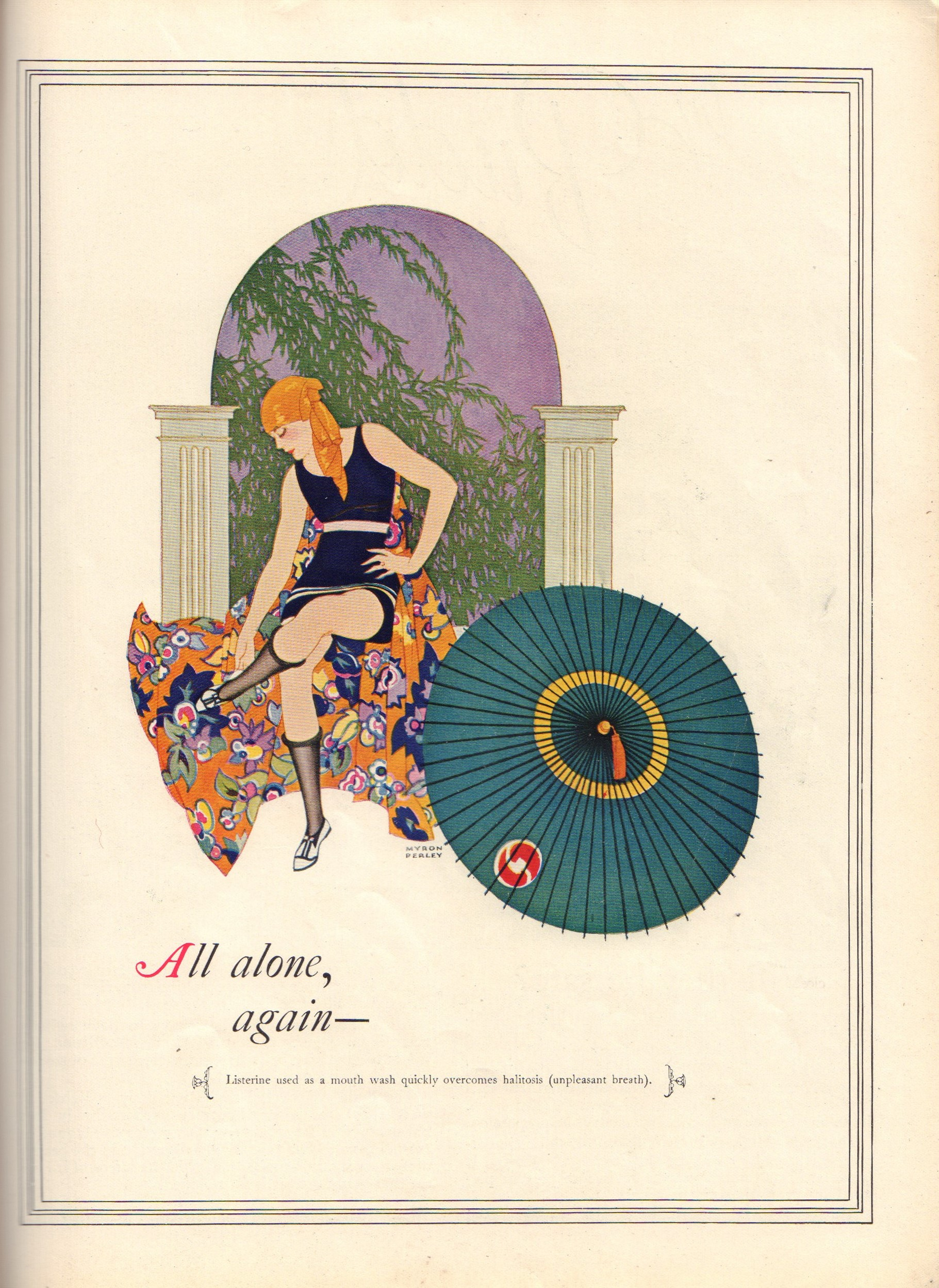 Image for Vanity Fair Magazine, February 1926